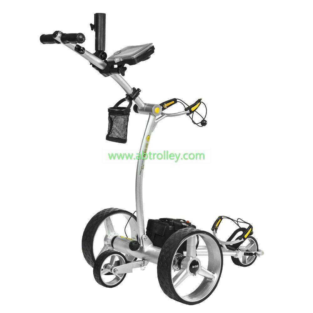 X4R fantastic remote golf trolley sports model 1