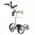 X4R fantastic remote golf trolley sports