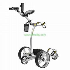 X4R fantastic remote golf trolley sports model