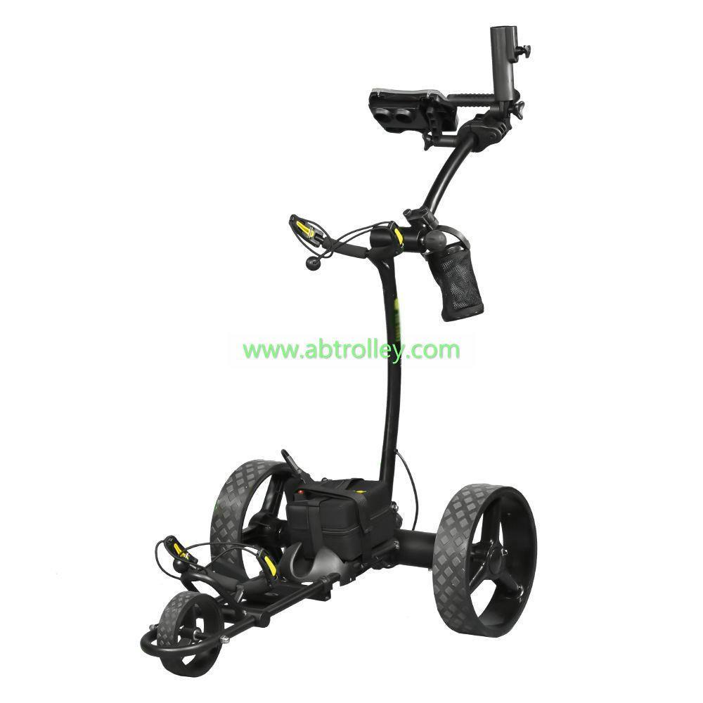 X4R fantastic remote golf trolley sports model 4