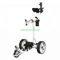 X4R fantastic remote golf trolley sports model 5