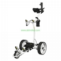 X4R fantastic remote golf trolley sports model
