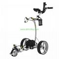 X4R fantastic remote golf trolley sports model 7