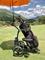 X4R fantastic remote golf trolley sports model 3
