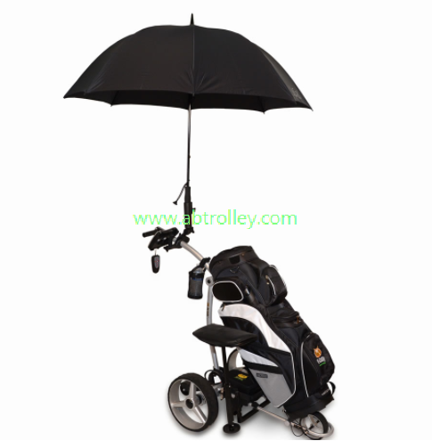 Germany Designer Hot Electric Remote push Golf Trolley Golf Cart 1