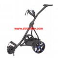 Motor Caddy Golf Trolley B   y Remote Control Electric Golf Trolley With Seat  3