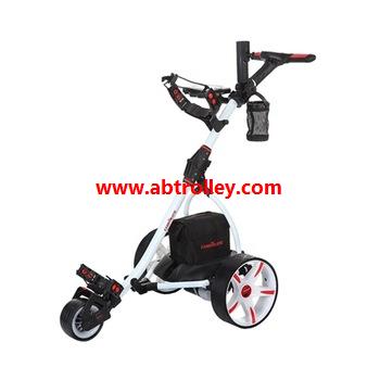 Motor Caddy Golf Trolley B   y Remote Control Electric Golf Trolley With Seat  5