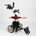 Motor Caddy Golf Trolley Buggy Remote