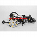 Motor Caddy Golf Trolley B   y Remote Control Electric Golf Trolley With Seat  7