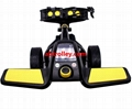 Germany Designer Hot Electric Remote push Golf Trolley Golf Cart with seat 9