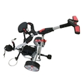 Electric Cruiser Golf b   y With Power Motor Remote Golf Trolley With seat 2