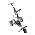 Electric Cruiser Golf b   y With Power Motor Remote Golf Trolley With seat 5