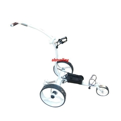 2021 model noble electric golf trolley lithium battery golf trolley