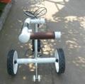 2021 model noble electric golf trolley lithium battery golf trolley