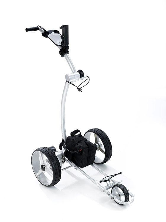X2R fantastic remote control golf trolley 1
