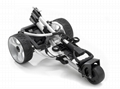 601D Amazing electrical golf trolley