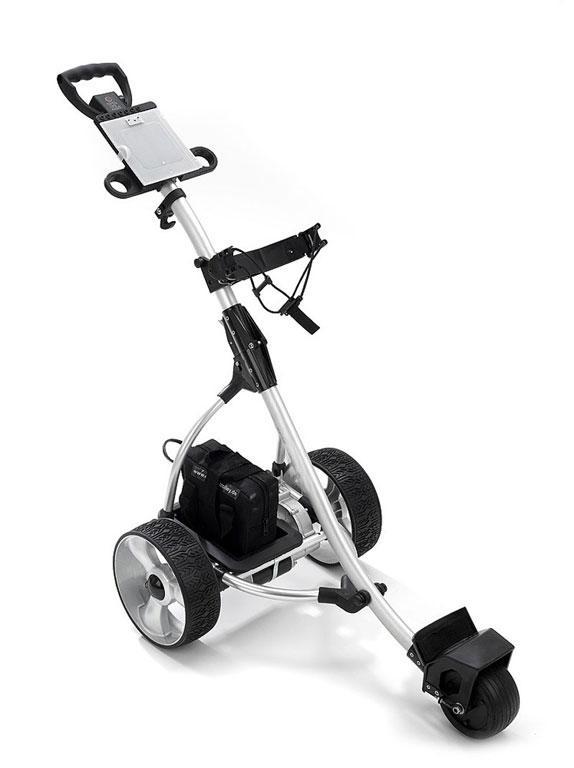 601D Amazing electrical golf trolley 1