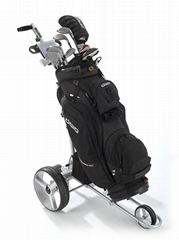 X1R fantastic remote control golf trolley
