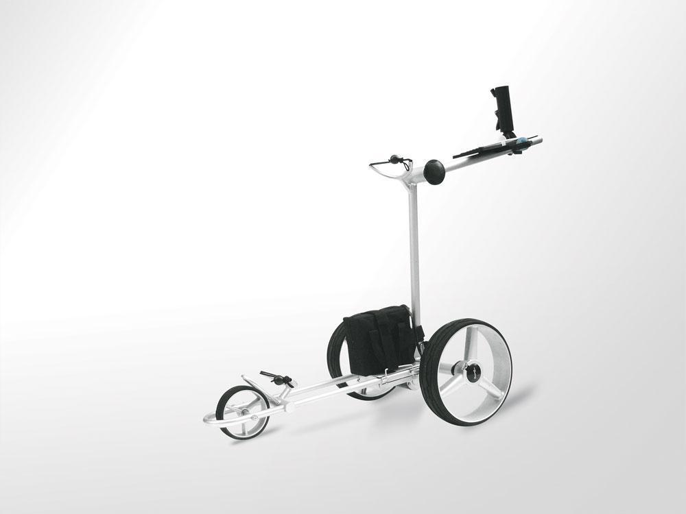 X1E fantastic electric golf trolley 1