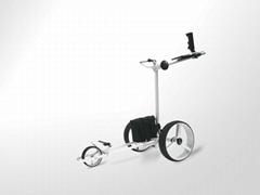 X1E fantastic electric golf trolley