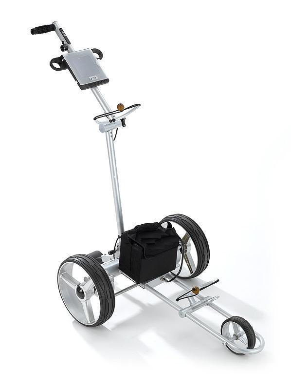 X1R fantastic remote golf trolley 1