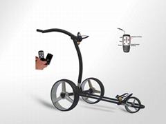 X3R fantastic remote golf trolley