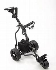 601EB Amazing electric golf trolley