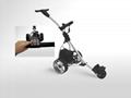 601G Digital Amazing electric golf