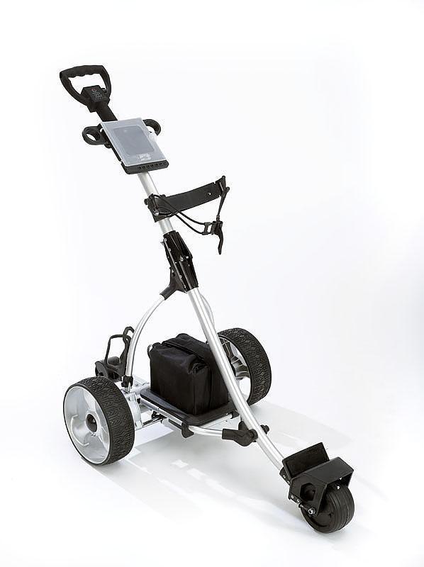 Full Remote Golf Trolley 601R 1