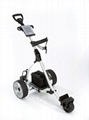 Full Remote Golf Trolley 601R