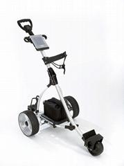 Full Remote Golf Trolley
