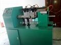 双枪卧式环缝机,300直焊机