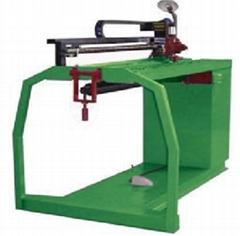 浙江焊接设备,直缝机,直缝焊机