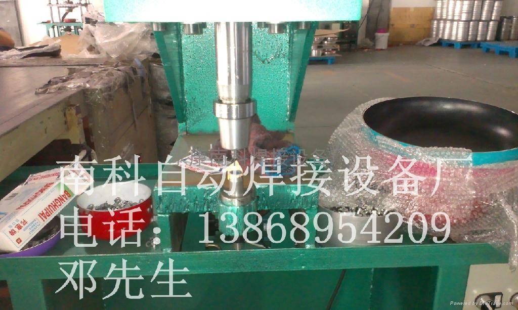 铆钉机,自动焊,自动铆钉机 1