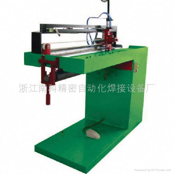 600直缝机,自动焊机,直缝对接机 1