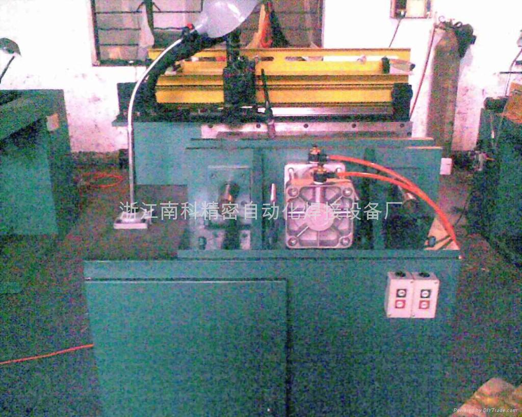 600直缝机,自动焊机,直缝对接机 2