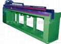 2000直缝拼板机,自动焊接机