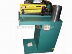 300直缝焊机,永康自动焊接设备