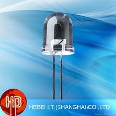 10mm Superbright LED light 1025PG2C