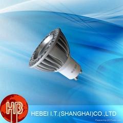 Superbright Led Spotlight 3.5W MR16-3.5W-W6-E27