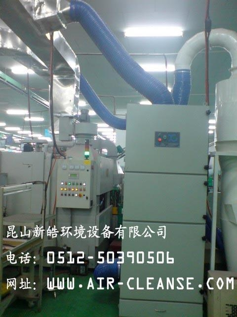 鄧祿普 CRD-85A 油霧收集器