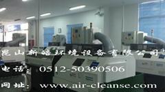 静电式油雾回收机