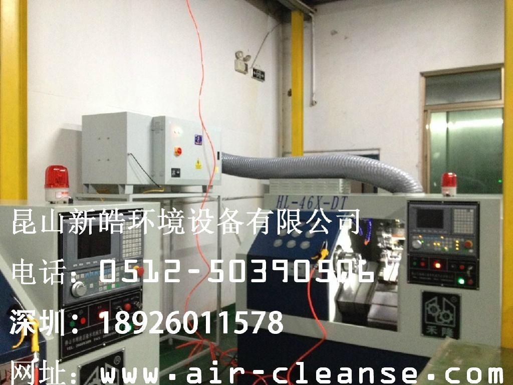 HL-46X-DT CNC