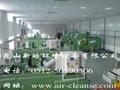 油霧清潔器(靜電式) 3