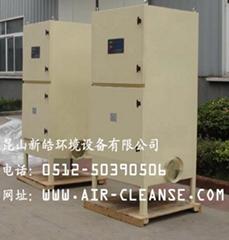 CRD-A 油霧收集器