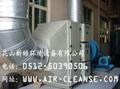 Smog refining equipment