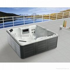 戶外按摩浴缸  T-3311