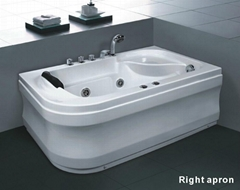 Massage bathtub  T-1150
