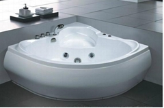 Massage bathtub T-2127