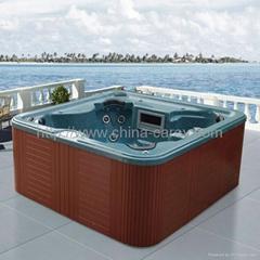 戶外按摩浴缸  T-3308
